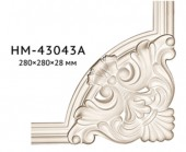 Угловой элемент Classic Home HM 43043A